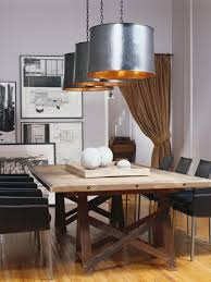 Kitchen Dining Room Lighting 6 Dining Room Trends To Try Hgtv