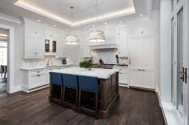 Christopher Peacock Kitchen Designs 5 Manhattan Residences With Mouthwatering Kitchens Mansion Global