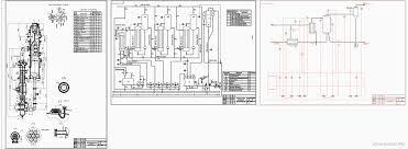 Дипломный проект Автоматизация процесса выпаривания Чертежи РУ Дипломный проект Автоматизация процесса выпаривания