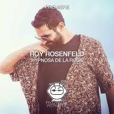 Temper Trap Eye Chart Shirt Roy Rosenfeld Hypnosa De La Rosa Lost Miracle