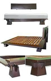 king japanese platform bed. Unique Bed Japanese Platform Bed Frame Dark Walnut  Plans   Inside King Japanese Platform Bed D