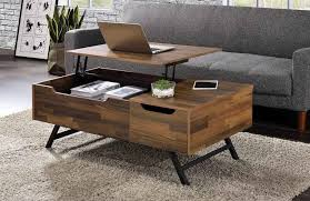 46 coffee table lift top photo