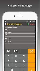 Android için Ticari Hesap Makinesi - APK'yı İndir