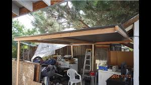 how to put a simple shed perfect patio roof cover for sheru bruno lazy co worker