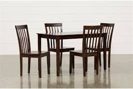 picture of dining room furniture. carson ii 5 piece dining set - main picture of room furniture 0