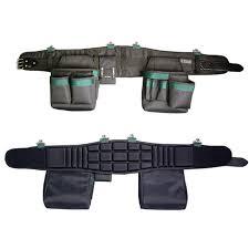 gatorback tool belt. gatorback electrician tool belt
