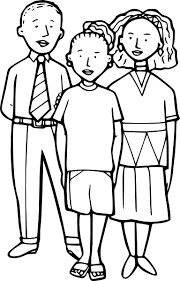 group of people clipart black and white. Unique People Graphic Transparent Download Children Clip Art At Clker Com Vector Image  Black And White  With Group Of People Clipart Black And White T