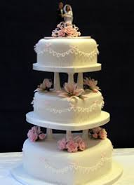 Classic Wedding Cakes Catherines Cakes Reading Berkshire