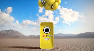 Vr Vending Machine Best Snapchat's Augmented Reality Vending Machines Are Marketing Gold