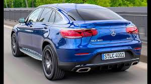 Search over 13,100 listings to find the best local deals. 2020 Mercedes Glc 300 Coupe Luxurious And Stylish Suv Youtube