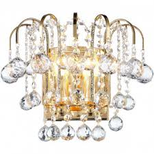 Свет <b>Бра Arti Lampadari Bellagio</b> E 2.10.100 G по цене 9418 руб ...