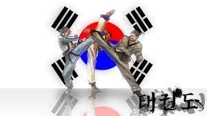 Taekwondo Cartoon Wallpapers - Top Free ...
