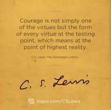 Quotes From Cs Lewis Extraordinary 48 Shareable CS Lewis Quotes Faithlife Blog