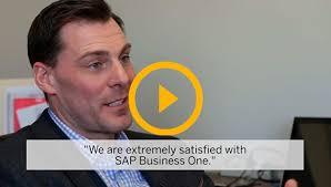 SAP Business One & VistaVu Solutions | Wolverine Group Inc.