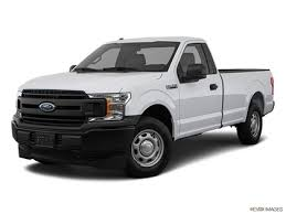 2018 Ford F-150 Review | CARFAX Vehicle Research