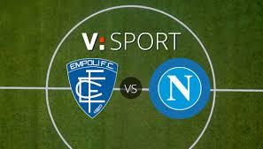 Empoli Napoli: dove vederla in tv o streaming su Sky o Dazn - Virgilio Sport