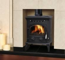 free standing stove. TR Multi Fuel Stove Free Standing I