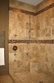 Tile Bathroom Shower Design Photo Of Well How Tile Shower Designs Showers  Walk Globalboost Unique