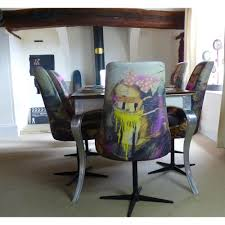 recycled vespa office chairs. Mona Lisa Chairs Recycled Vespa Office