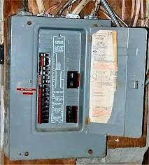 how to replace a circuit breaker box hunker circuit breaker box diagram how to replace a circuit breaker box