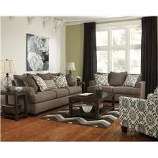 ashley furniture living room furniture. stationary living room group ashley furniture