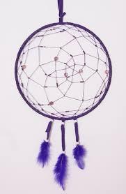 Dream Catchers Inc Dream Catcher Purple Canadian Indian Art Inc 61