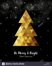 Pictures Of Merry Christmas Design Gold Merry Christmas Design Xmas Kiefer Baumschmuck In Low Poly