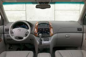 2008 Toyota Sienna Photo Gallery - Autoblog