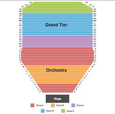 Pacific Northwest Ballet Seating Chart Buy Cinderella Ballet Tickets Seating Charts For Events