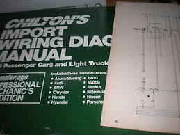 1989 porsche 911 turbo wiring diagrams schematics manual sheets set image is loading 1989 porsche 911 turbo wiring diagrams schematics manual