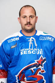 Get to know the Newcastle Northstars: Tim Stanger | Newcastle ...