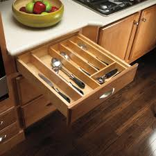 Kitchen Drawer Organizer Solutions Of The Kitchen Drawer Organizer Home Design Ideas