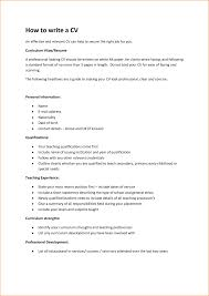Resume Writing Additional Information And References Full Page How