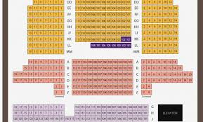 Miami Beach Fillmore Seating Chart Symbolic Fillmore Seating 16 Elegant Fillmore Miami Beach
