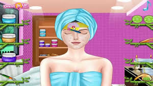 Jeux Maquillage Pour Mariage Russenko Maquillage