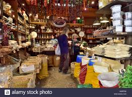 herbs and spices store.  And Looking Into Spice Store With Dried Chillies Tomatoes Mushrooms Hanging Spices  Herbs In With Herbs And Spices Store E