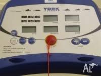 york inspiration treadmill. york inspiration treadmill s