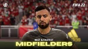 FIFA 22 best midfielders & fastest: De Bruyne, Fernandes, Havertz - Dexerto