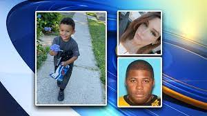 Amber alert issued for 2 year old boy