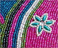 Free Beading Patterns Fascinating How To Find Free Beading Patterns