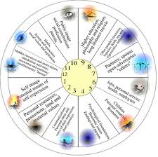 Health Astrology Chart 64 Clean 12 Houses Of Astrology Chart