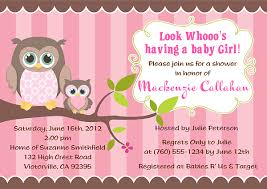 Owl Baby Shower Ideas  Baby IdeasOwl Baby Shower Invitations For Boy