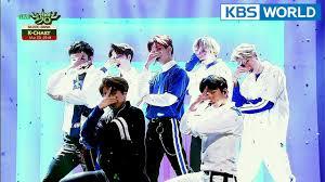 Music Bank K Chart 2018 Music Bank K Chart 4th Week Of March Weki Meki Got7 2018 03 23