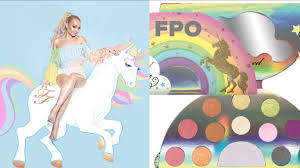 <b>Too Faced</b> Unveils Festival Makeup Collection Inspired by <b>Unicorns</b> ...