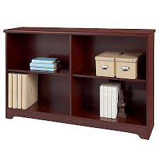 office depot bookcases wood. Realspace Magellan Collection 2 Shelf Sofa Office Depot Bookcases Wood