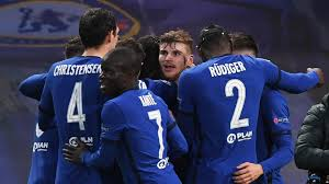 Welcome to the official chelsea fc website. Nach Sieg Uber Real Fc Chelsea Zieht Ins Endspiel Ein Zdfheute