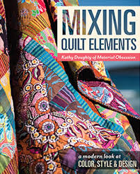 Material Obsession & MIXING QUILT ELEMENTS Adamdwight.com
