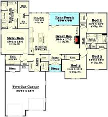 3 bedroom house plans with bonus room small house plans bonus room beautiful elegant 3 bedroom