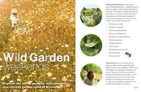 Kitchen Garden Book Wild Garden Weekends By Tania Pascoe Wild Things Publishing