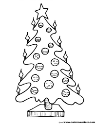 Small Picture Coloring Pages Christmas Coloring Pictures Free Printables